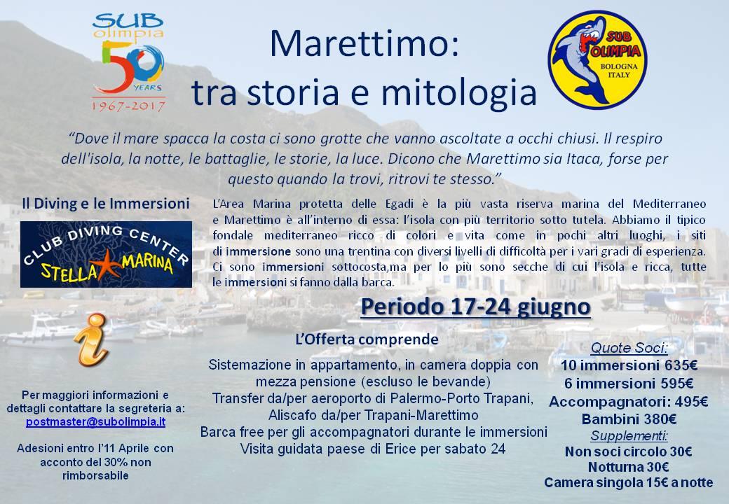 Marettimo