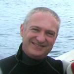 Massimo Ponti Membro del Centro Tecnico Maestro Istruttore