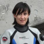 Susanna Pisani Istruttore Federale