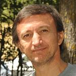 Roberto Nicassio Membro del Centro Tecnico Maestro Istruttore